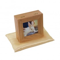 Photo Tribute Box